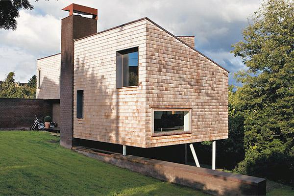 Olivier burte architecte magny le hongre for Architecte coulommiers